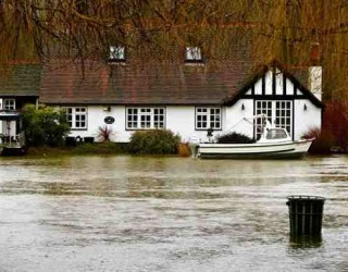 How to flood-proof your home