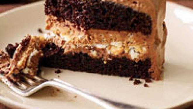 10 Incredible Layer Cakes