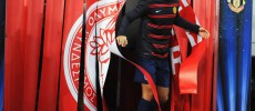 Who were Man Utd's three worst players in Olympiacos debacle?