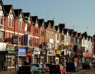 Best areas for buy-to-let in Manchester  M14 postcode