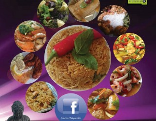 Introducing Traditional Homemade Oriental Cuisine : Lowton