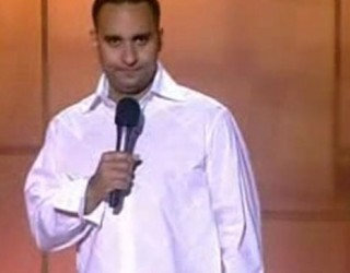 Russell Peters : Beat Your Kids