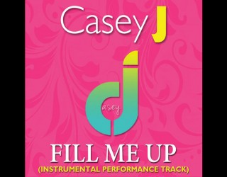 Casey J : Fill Me Up God