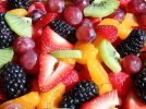 Perfect Fruit Salad