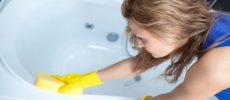 Women still do more household chores than men