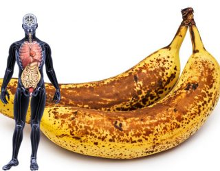 If You Eat 2 Bananas Per Day For A Month