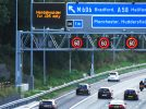 What are smart motorways and how do they work?