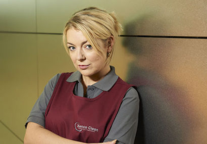 Cleaning Up : ITV Drama Series