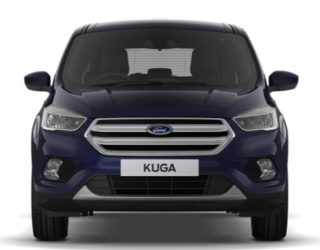 Ford Kuga vs C5 AIRCROSS