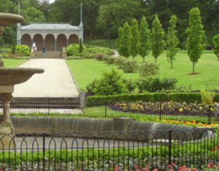 GREATER MANCHESTER PARKS