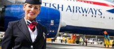 What flight Attendent Notice about you in 3 seconds