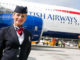 What flight Attendent​ Notice about you in 3 seconds
