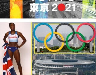 2021 Tokyo Olympics – Overview